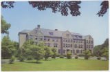 The Graduate Center at Bryn Mawr College