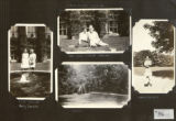 Photo Album of Eva Levin Milbouer, Class of 1933