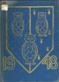 Bryn Mawr College Yearbook. Class of 1948