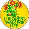 Children's Walk For Life