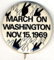 March On Washington. Nov. 15, 1969.