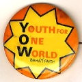 Youth for One World. Baha'i Faith.