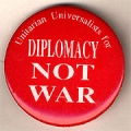 Unitarian Universalists for Diplomacy Not War