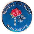 Working For Peace With Justice; Pax Christi USA