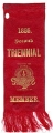 1895; Second Triennial; Member