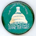 Nuke Stops Here, The. March On Washington. April 26, 1980.