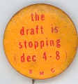 Draft Is Stopping, The (Dec. 4-8). S.M.C.