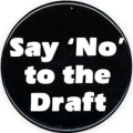 Say 'No' To The Draft