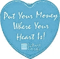 Put Your Money Where Your Heart Is. Calvert Group.
