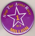 Stop The Arms Race; 1 In A Million