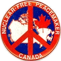 Nuclear-Free Peacemaker. Canada.
