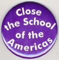 Close The School Of The Americas