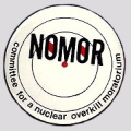 NOMOR. Committee for a Nuclear Overkill Moratorium.