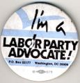 I'm A Labor Party Advocate! P.O. Box 53177. Washington, DC 20009