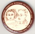 National Committee To Reopen The Rosenberg Case. 156 Fifth Avenue, New York, New York 10010