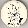 Angry Arts, The. May 7-13.