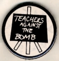 Teachers Against the Bomb.