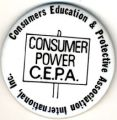 Consumer Power. C.E.P.A.. Consumers Education & Protective Association International, Inc.