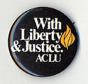 With Liberty & Justice. ACLU.