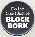 Do the Court Justice. Block Bork