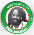 Mobilize Dec. 6, '97. Free Mumia!