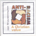 Anti-Racism. A Christian Value