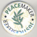 Justice Seeker. Peace Maker