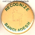 Recognize Bangladesh