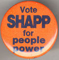 Vote Shapp for People Power