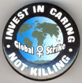 Invest in Canada Not Killing. Global Strike