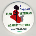 I Support Iraq Veterans Against the War. www.IVAW.net