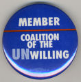 Member. Coalition of the UNwilling.