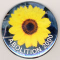 Abolition 2000. A global network to eliminate nuclear weapons.