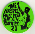 People will free the N.Y. Panther 21, The