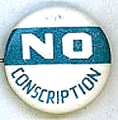 No Conscription
