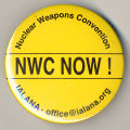 Nuclear Weapons Convention. NWC Now! IALANA. office@ialana.org.
