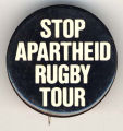 Stop Apartheid Rugby Tour