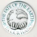 Fate of the Earth Is in Our Hands, The. An Avon Paperback.