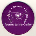 Heartland Peace Pilgrimage.  Journey to the Center.
