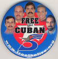 Free the Cuban 5. www.freethefive.org.