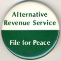 Alternative Revenue Service.  File for Peace