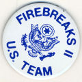 Firebreaks II U.S. Team
