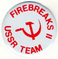 Firebreaks II USSR Team