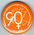 Women's International League for Peace and Freedom.  90.  1915-2005