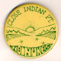 Close Indian Pt. No Nukes.