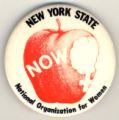 New York State. NOW. National Organization for Women.