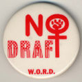 No Draft. W.O.R.D.