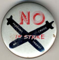 No 1st Strike. Pershing Trident. MX Cruise.