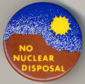 No Nuclear Disposal.