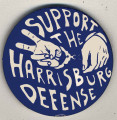 Support the Harrisburg Defense.